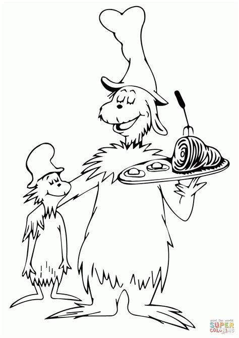 dr seuss coloring pages for toddlers free dr seuss coloring pages printable coloring home