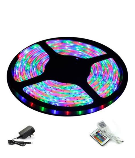 Lu Led Neon Rgb With Remote bright rgb led lights with remote adapter and connector buy bright rgb