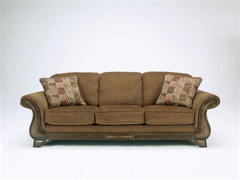 furniture sofa and loveseat furniture montgomery mocha sofa and loveseat modern