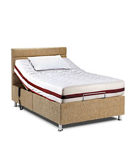 movable bed sherborne hton 4 foot adjustable bed head to toe