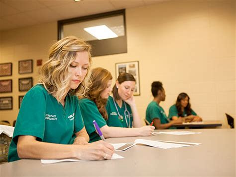 Rn School - uab news nursing school students licensure