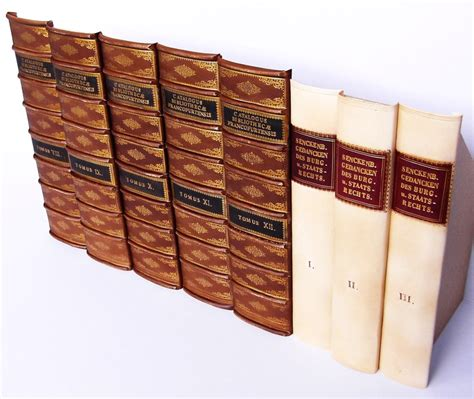 Antique Home Interior handbinding faux fake false books leather replica antique