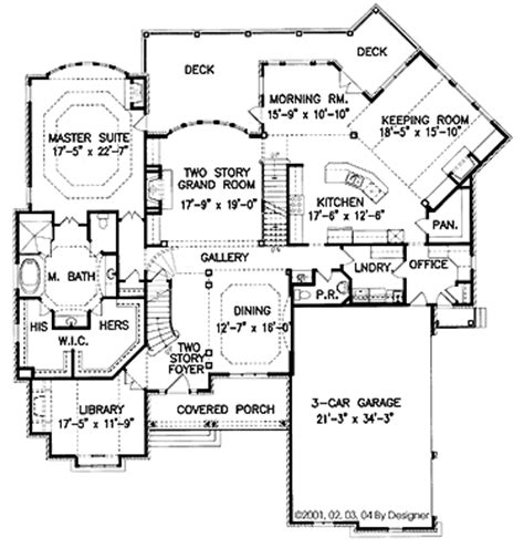 house plans with keeping rooms floor plan angled keeping room kc house plan ideas