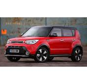 Kia Soul Review  Top Gear