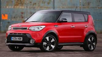 Kia Sola Kia Soul Review Top Gear