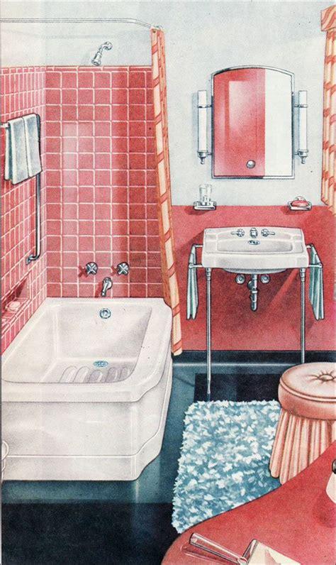 blue and coral bathroom best 25 pink tiles ideas on pinterest pink bathroom