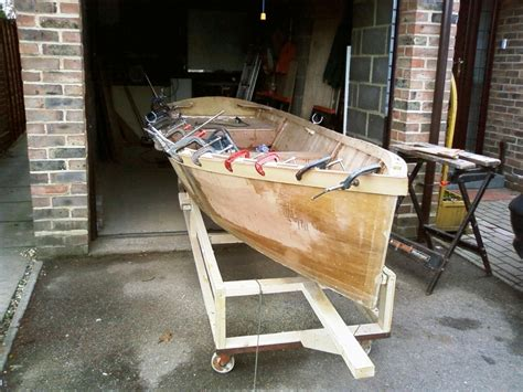 lightweight wooden boat plans free boat plans intheboatshed net