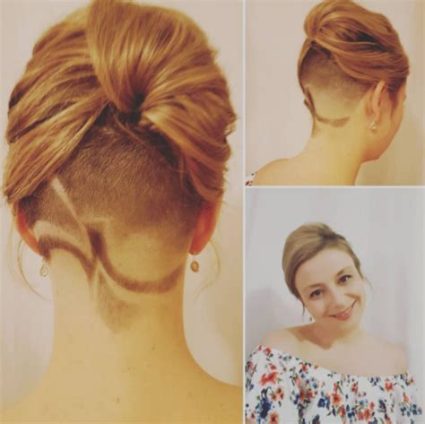 Undercut Hairstyle For by 30 Hideable Undercut Hairstyles For You Ll Want To