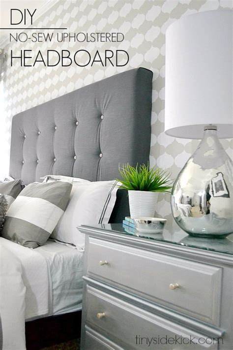 cheap diy headboard 31 fabulous diy headboard ideas for your bedroom diy