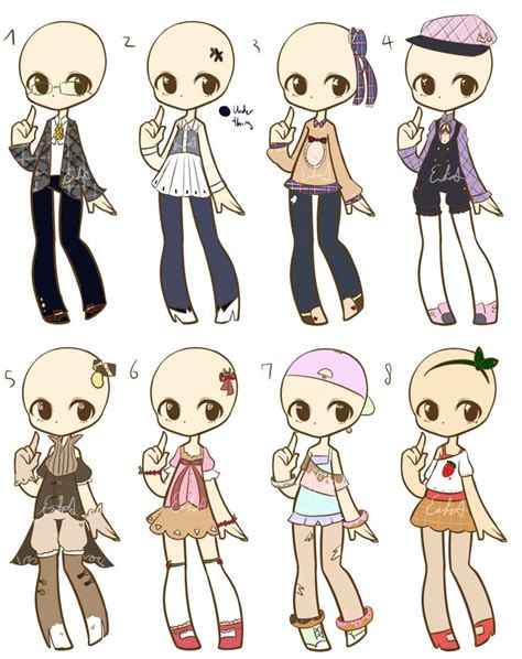 anime boy outfit ideas 82 best children s fashion illustration images on