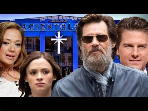 famous people in scientology celebrity scientology life and death after going clear