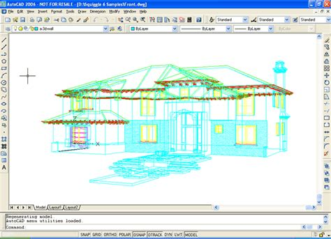 autocad 2006 full version download rufy ramadhan autocad 2006 full version