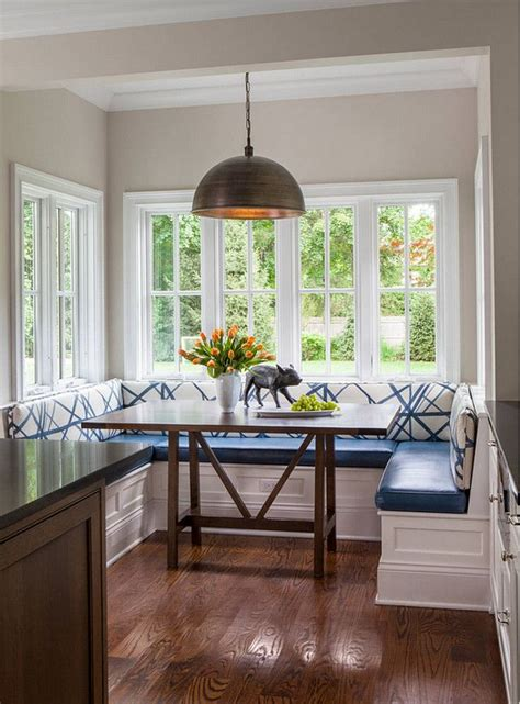 25 best ideas about breakfast nook bench on