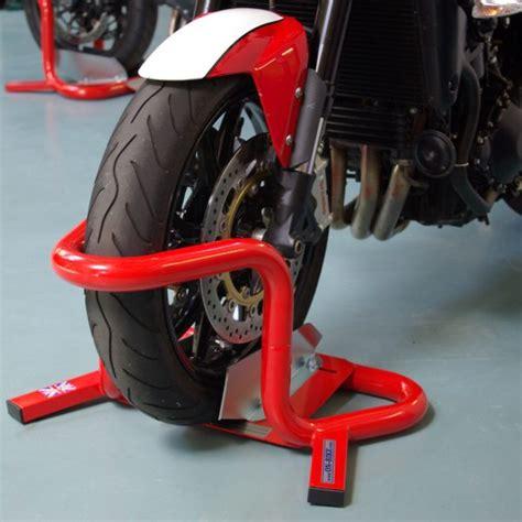 Grab Bike Jaket Murah 1 bike grab motorcycle universal front or rear wheel chock