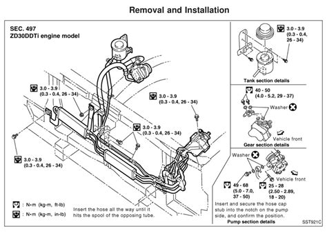 nissan patrol gu ignition wiring diagram efcaviation