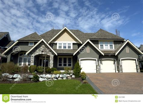 country mansion country mansion stock photo image of plan mortgage