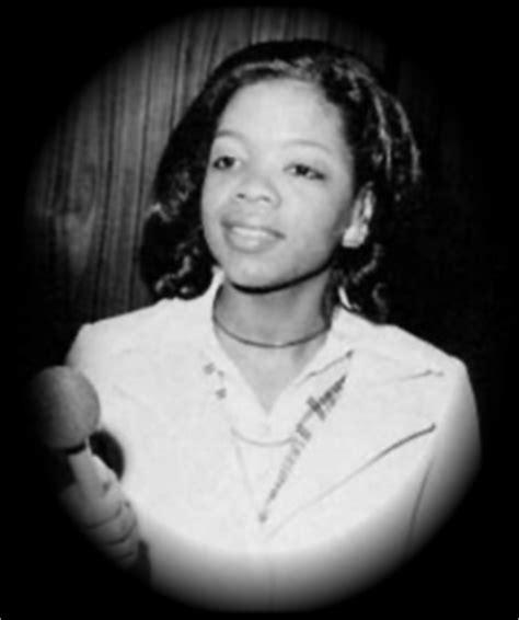 oprah winfrey young pictures bio oprah winfrey