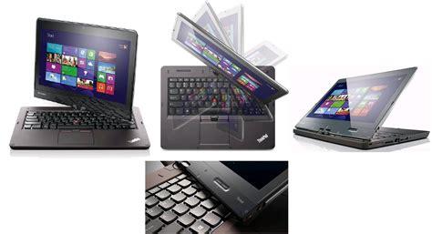 Lenovo Thinkpad S230u larger image for lenovo thinkpad twist s230u touchscreen 12 5 quot i5 3317u 4gb 500gb hdd 24gb