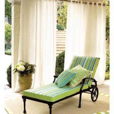 outdoor drop cloth curtains outdoor drop cloth curtains tutorial diy home projects