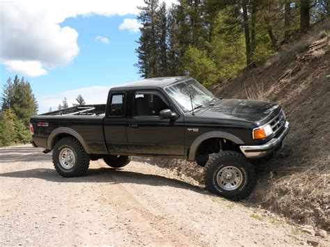 prerunner ranger 4x4 ford ranger 4x4 photo gallery lifted 4wd off road