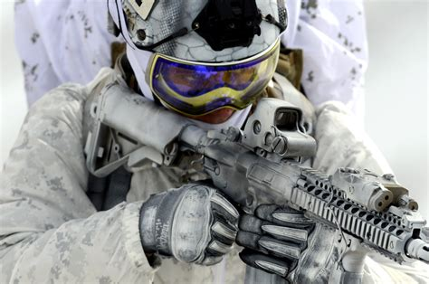 Winter Navy navy seals in the media sofrep