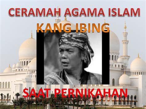 download mp3 ceramah quraish shihab ceramah kang ibing full bahasa sunda by saiful oemarmp3