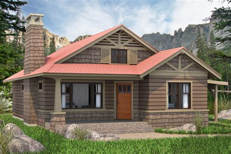cabin cottage plans luxury home designs residential designer