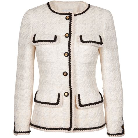 Jaket Classic Harga moda para ir de 187 chanel classic jacket