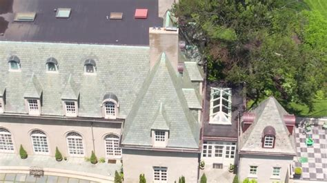 the real great gatsby house long island home for sale is this the real great gatsby mansion coastal living