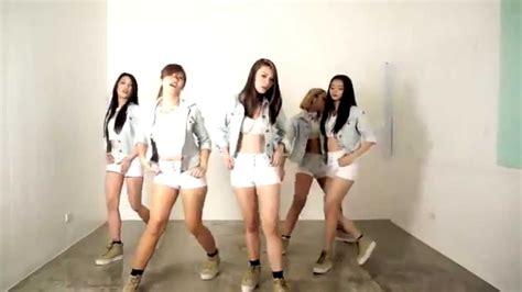 dance tutorial ah yeah exid exid 이엑스아이디 ah yeah 아예 dance cover by exqst youtube