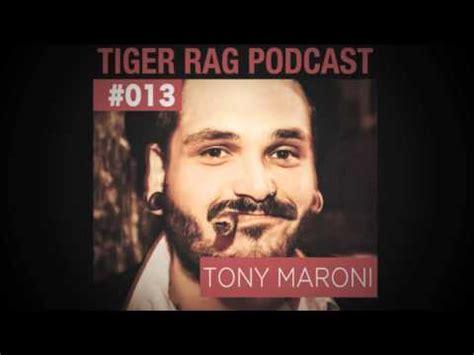 electro swing podcast tony maroni tiger rag podcast electro swing youtube