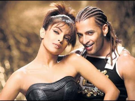 priyanka chopra english album songs english remix quot mindblowing girls quot by ganesh hegde ft