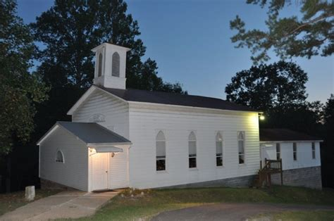 Superb Baptist Church Needs Pastor #1: 13144_horn-creek-baptist-church-coxs-mills-west-virginia-1.jpeg