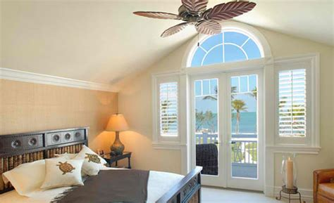 cathedral  vaulted ceiling  bedrooms interior god