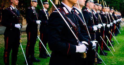 dati allievo maresciallo carabinieri concorso 536 marescialli carabinieri 2018 2021 concorsi
