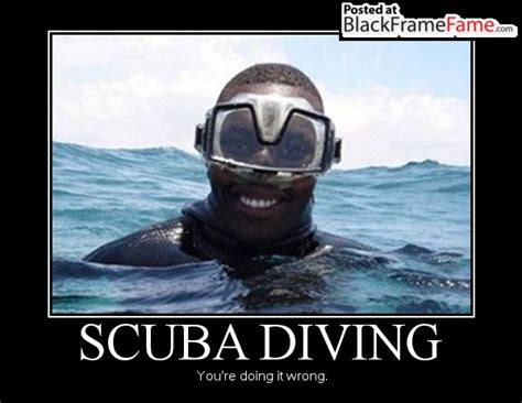 Scuba Diving Meme - scuba meme gallery