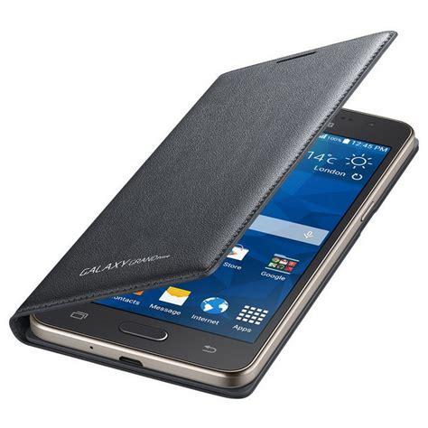 Flip Cover Samsung Galaxy Grand Prime 2 samsung funda flip cover negra para galaxy grand prime