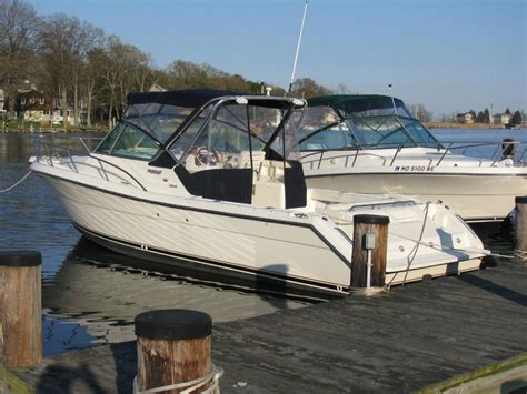 fishing boats for sale near rochester ny 2001 pursuit 2860 denali cuddy price reduced to 39 900