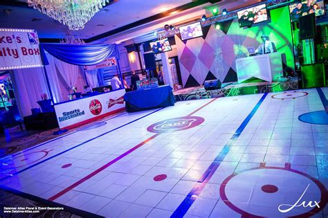 themes for hockey games dalsimer blog home dalsimer atlas floral and event