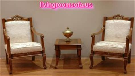 living room wooden chairs white big chairs for living room