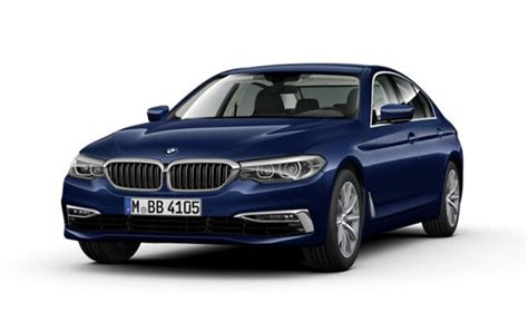 Bmw Series 5 2020 by 2020 Bmw 5 Series Sedan News Release Date Price Auto