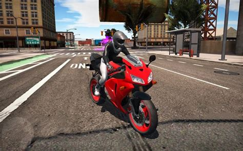 ultimate motorcycle simulator  mod apk  hileli
