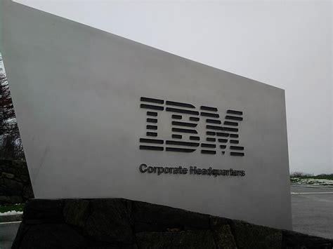 Ibm Headquarters Ibm Office Photo Glassdoor Glass Door Ibm