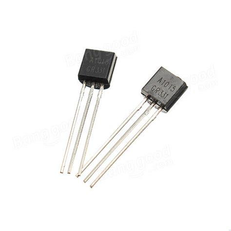 transistor a1015 gr transistor c1815 dan a1015 28 images 2sa1358 y 2sc3421 y original toshiba transistors 10pcs