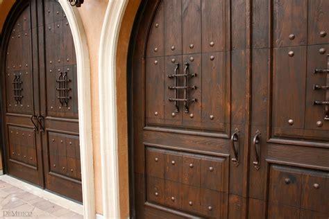 royal house design kitchen doors rustic doors rustic double doors custom door demejico