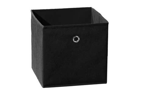 bac de noir bac de rangement colory noir design en direct de l usine sur sofactory