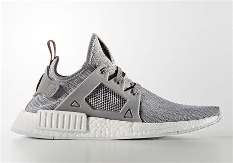 Grosir Adidas Nmd Xr1 Grey White the adidas nmd xr1 is arriving in grey sneakernews