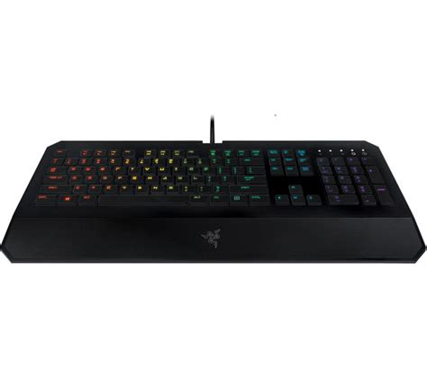 Gaming Keyboard razer deathstalker chroma gaming keyboard deals pc world