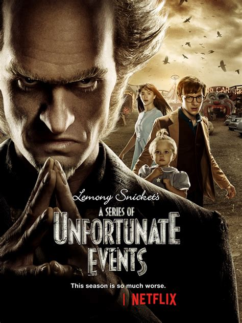 katsella a series of unfortunate events a series of unfortunate events tv show news videos full