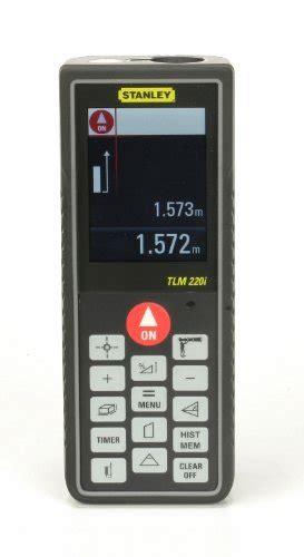 Stanley 50m Tlm 165 Laser Dist telemetre laser stanley pas cher